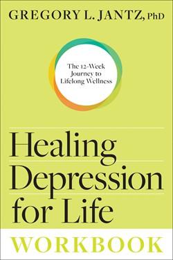 Healing Depression Workbook